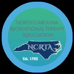 North Carolina Recreational Therapy Association Logo
