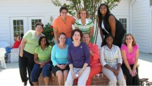 North Carolina Recreational Therapy Association Conference Attendees